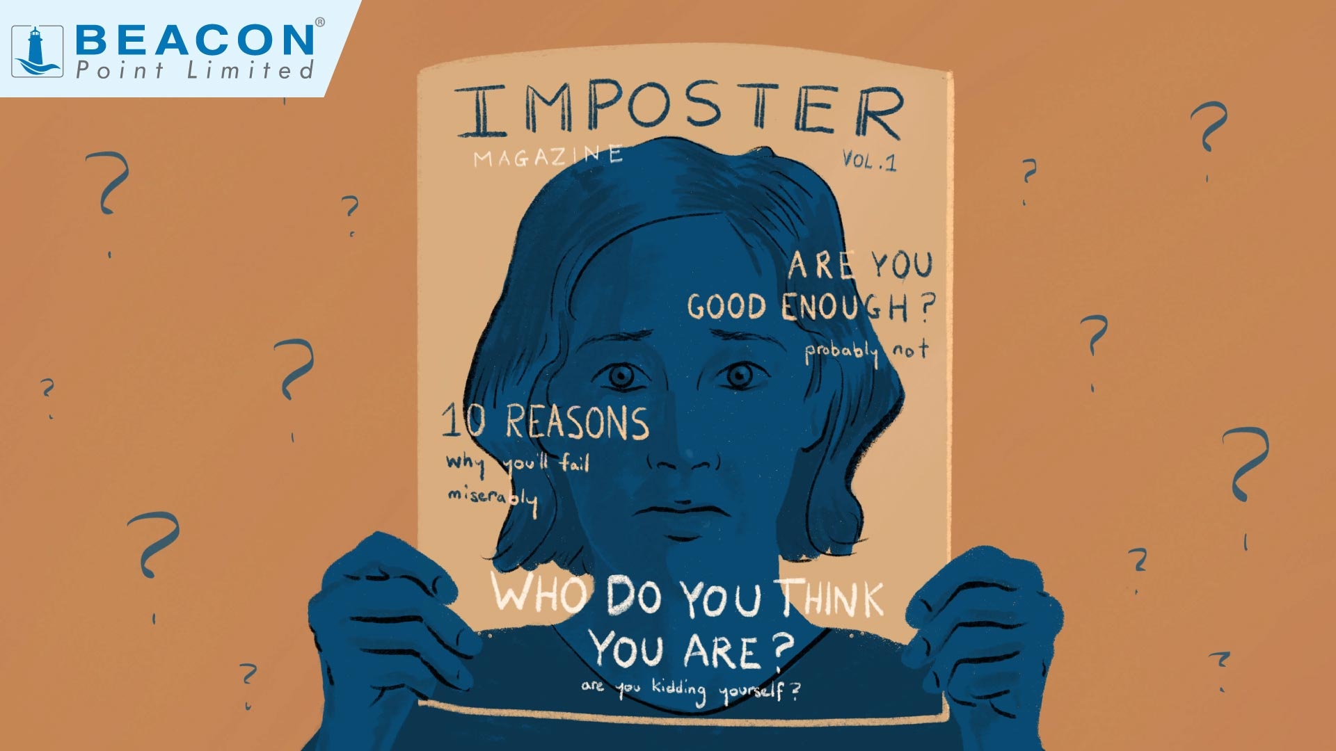 ইম্পোস্টার সিনড্রোম | Imposter Syndrome